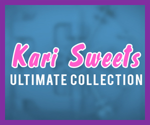 Kari Sweets Ultimate Collection
